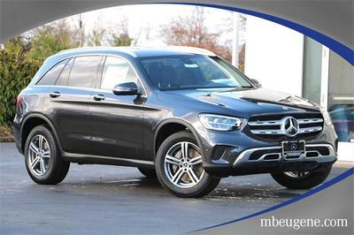 Mercedes-Benz GLC 300 2021 for Sale in Eugene, OR