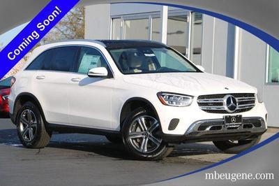 Mercedes-Benz GLC 300 2021 a la venta en Eugene, OR
