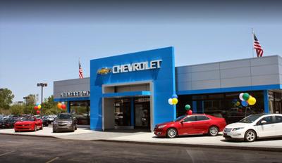 Heidebreicht Chevrolet Image 6