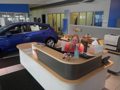 Von Holzen Chevrolet Buick GMC Inc. Image 2
