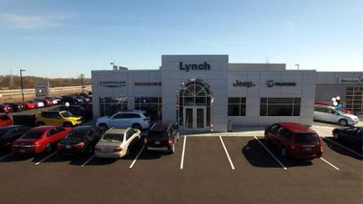 Lynch Chrysler Dodge Jeep RAM Image 8