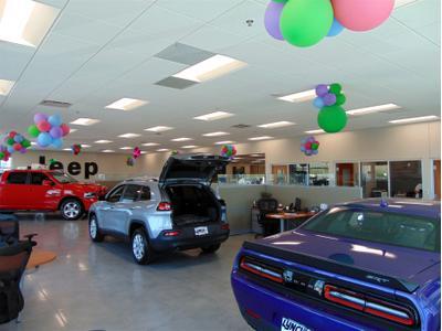 Lynch Chrysler Dodge Jeep RAM Image 9