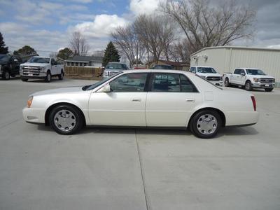 Cadillac DeVille 2002 for Sale in Vermillion, SD