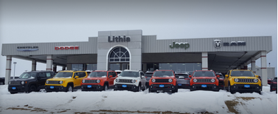 Lithia Chrysler Jeep Dodge RAM of Helena Image 8