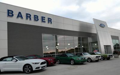 Barber Ford Inc Image 8