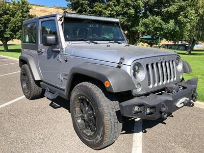 Jeeps for Sale in Yakima, WA | Auto com