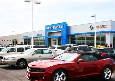 Kolar Chevrolet Buick GMC Image 2