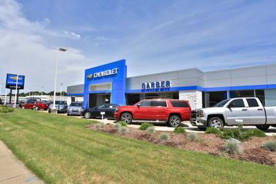 Garber Chevrolet Midland Image 1