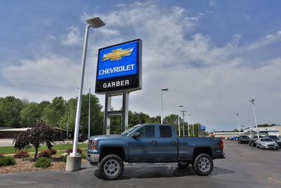 Garber Chevrolet Midland Image 2