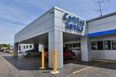Garber Chevrolet Midland Image 5