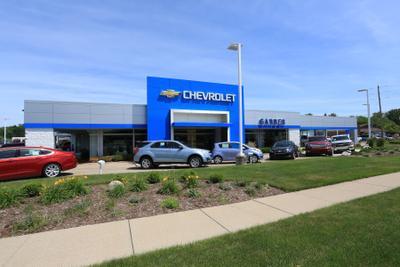 Garber Chevrolet Midland Image 6
