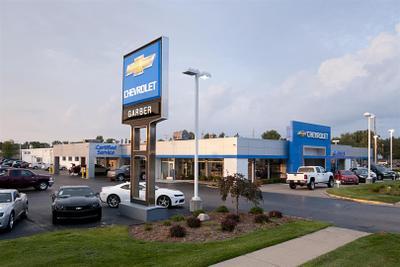 Garber Chevrolet Midland Image 8