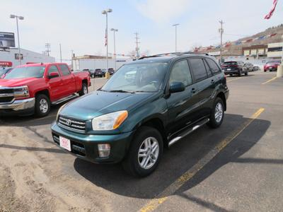 Toyota RAV4 2003 for Sale in Duluth, MN