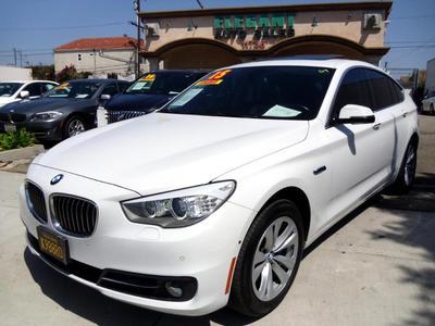 BMW 535 Gran Turismo 2015 a la venta en Hawthorne, CA