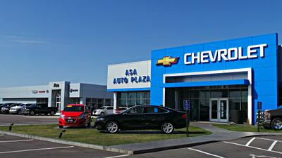 Asa Auto Plaza Image 9