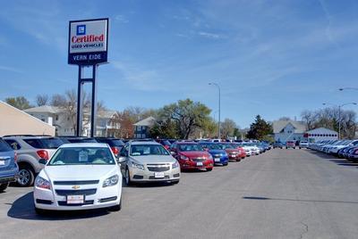 Vern Eide Chevrolet Buick GMC Image 1