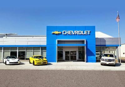 Vern Eide Chevrolet Buick GMC Image 2