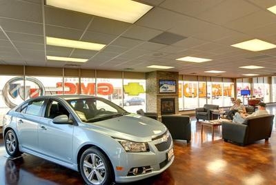 Vern Eide Chevrolet Buick GMC Image 3