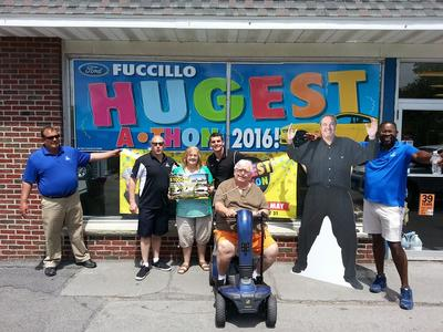 Fuccillo Ford of Seneca Falls Image 2