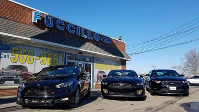 Fuccillo Ford of Seneca Falls Image 6