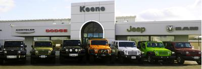 Keene Chrysler Jeep Dodge Ram Image 8