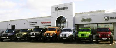 Keene Chrysler Jeep Dodge Ram Image 9