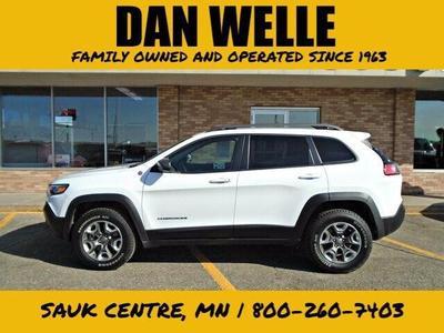 Jeep Cherokee 2019 a la venta en Sauk Centre, MN