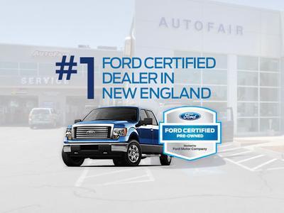 AutoFair Ford Image 2