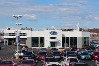 AutoFair Ford Image 8