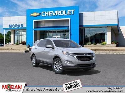 Chevrolet Equinox 2021 for Sale in Fort Gratiot, MI