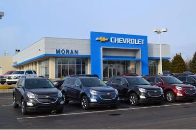 Moran Chevrolet Image 1