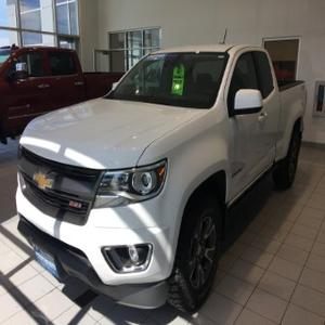 2015 Chevrolet Colorado  for sale VIN: 1GCHTCE35F1185258