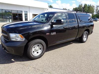 RAM 1500 2016 for Sale in Wautoma, WI