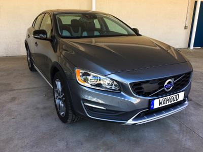2017 Volvo S60 Cross Country T5 for sale VIN: YV440MUM8H2005014