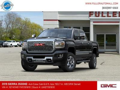2019 Gmc Sierra 3500s For Sale Page 56 Pickuptrucks Com