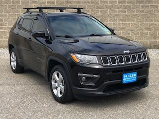 Jeep Compass 2018 for Sale in Rockland, ME