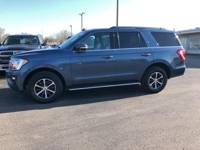 2018 Ford Expedition XLT for sale VIN: 1FMJU1JT8JEA00870
