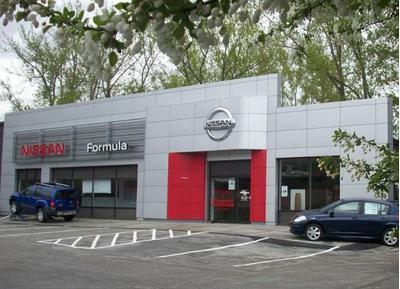 Formula Nissan Image 4