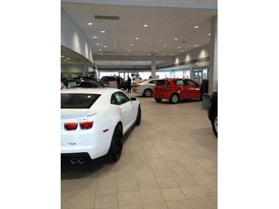 St. Clair Chevrolet Buick GMC Image 1
