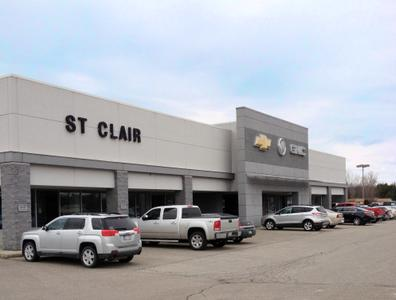 St. Clair Chevrolet Buick GMC Image 2