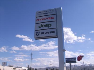 Lithia Chrysler Dodge Jeep Ram of Pocatello Image 2