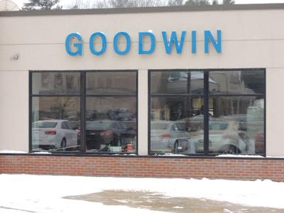 Goodwin Chevrolet Buick Image 3