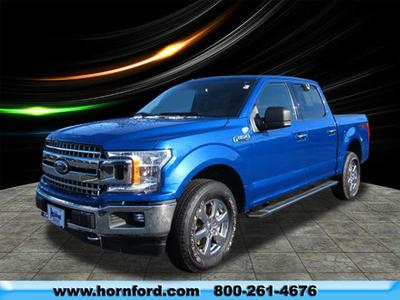 Ford F-150 2018 for Sale in Brillion, WI