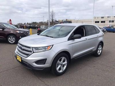 Ford Edge 2018 for Sale in Duluth, MN