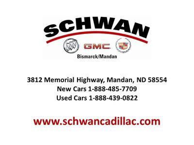 Schwan Buick GMC Cadillac Image 2