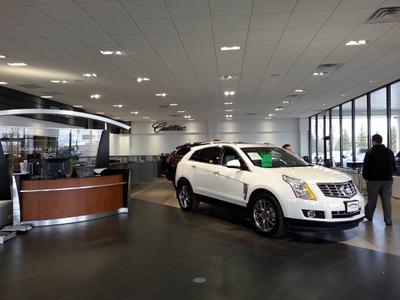 Schwan Buick GMC Cadillac Image 8