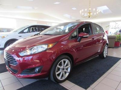 Ford Fiesta 2016 for Sale in Elma, NY