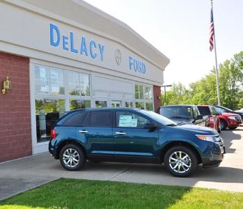 DeLacy Ford Image 1