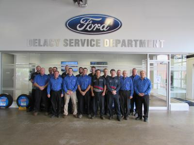 DeLacy Ford Image 3