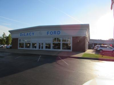 DeLacy Ford Image 7